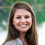 Kristina LaRue - Love and Zest headshot