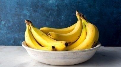 10 Healthy Recipes for Bananas Under 300 Calories