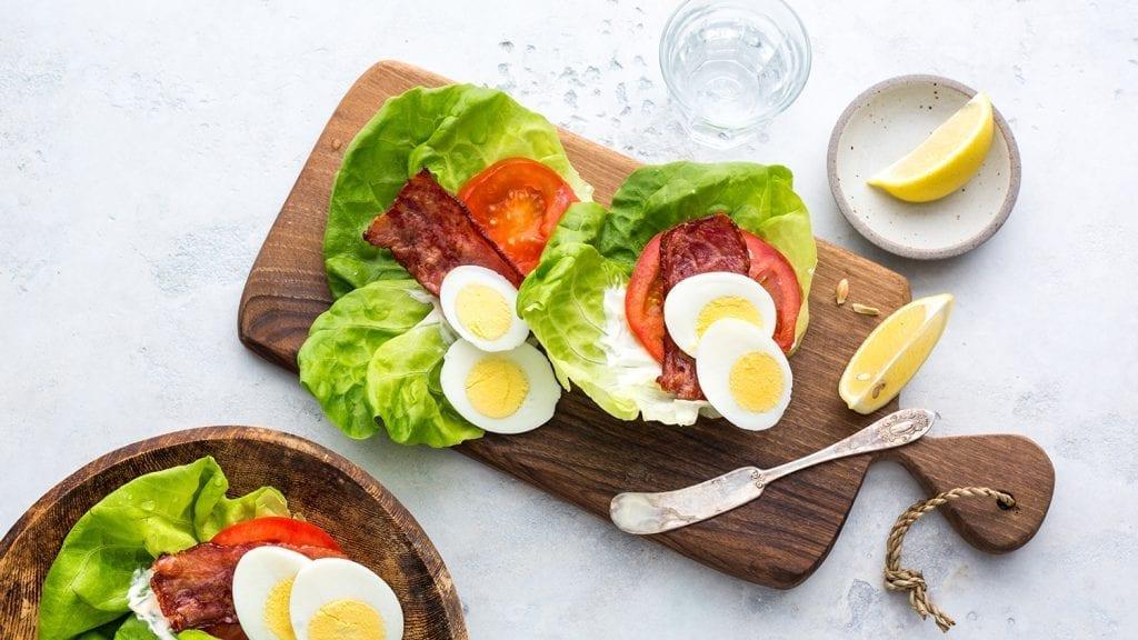 Безуглеводная Диета Кожа. Безуглеводная диета — список продуктов для похудения