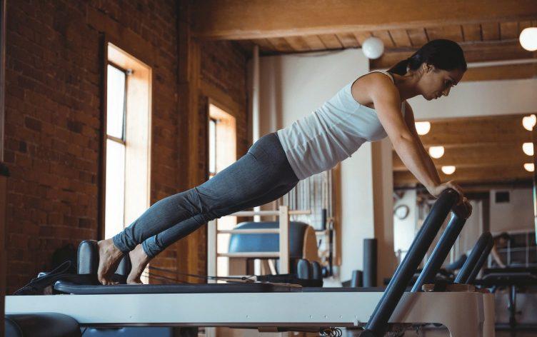 7 Things I Wish I Knew Before Starting Reformer Pilates