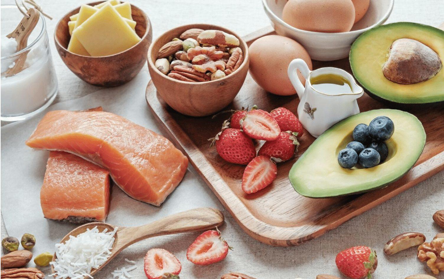 nutritionist ketogenic diet near me