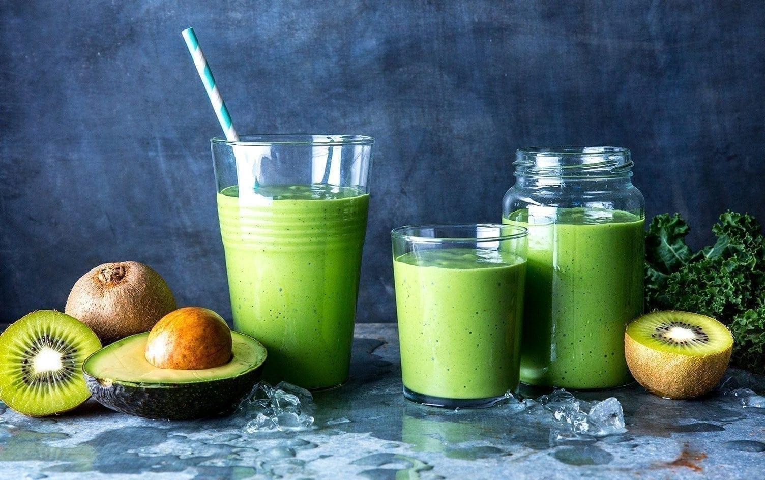 10 Vibrant Smoothies Under 300 Calories Recipes Myfitnesspal