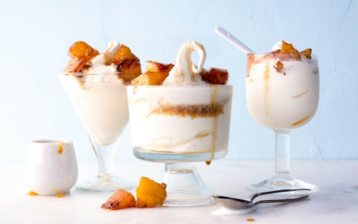 9 10-Ingredient Desserts Under 200 Calories | Nutrition | MyFitnessPal