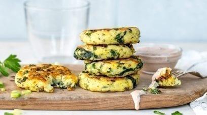 11 Vegetarian Breakfasts Under 370 Calories