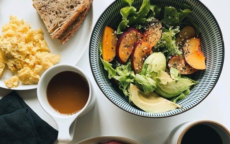 How Breakfast Salad Changed My Life
